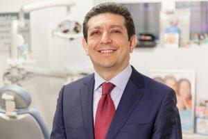 Dr Yusufov of NY1 dental